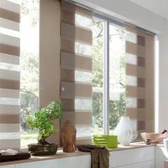 Fenstermann Panel Blinds