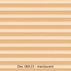 Fenstermann Pleated Blinds